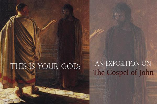 Gospel of John 600 x 400